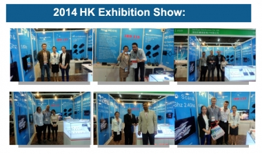 HK China Sourcing Fair 2014